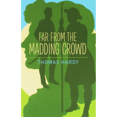 Far from the Madding Crowd image number 1