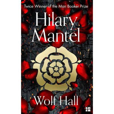 The Wolf Hall Trilogy: 3 Book Box Set image number 2