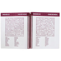 365 Wordsearch Puzzles