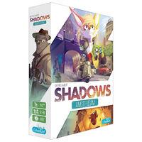 Shadows of Amsterdam Board Game