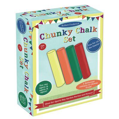 Chunky Chalk Set image number 1