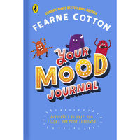 Fearne Cotton: Your Mood Journal
