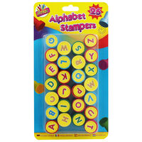Alphabet Stampers: Set of 26