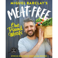 Meat-Free: One Pound Meals