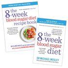 The 8-Week Blood Sugar Diet 2 Book Bundle image number 1