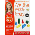 Maths Made Easy: Ages 6-7 image number 1