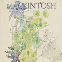 Mackintosh Square Calendar 2021