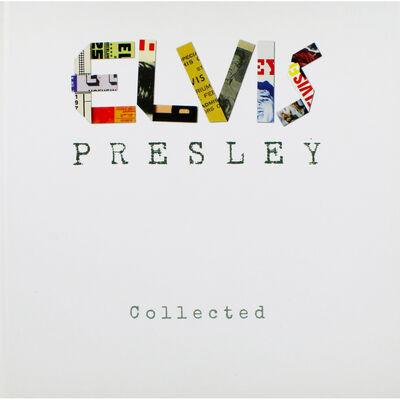 Elvis Presley: Collected image number 1