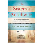 The Sisters of Auschwitz & Fey's War Book Bundle image number 2