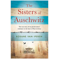 The Sisters of Auschwitz & Fey's War Book Bundle