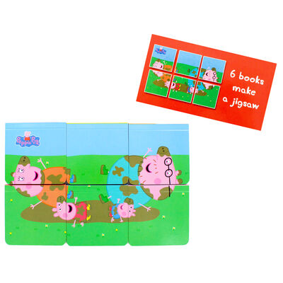 Peppa Pig: Little Library image number 4
