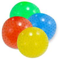Squishy Bead Ball: Assorted