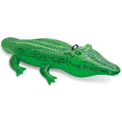 Intex Inflatable Ride On Alligator image number 1