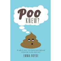 Poo Knew?