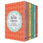 The Bronte Collection: 6 Book Box Set image number 1