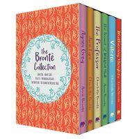 The Bronte Collection: 6 Book Box Set