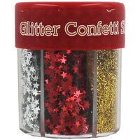 Glitter Confetti Shaker