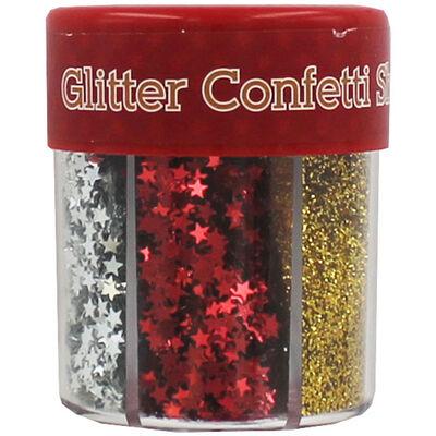 Glitter Confetti Shaker image number 1