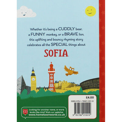 Sofia is the Greatest image number 3