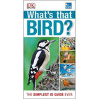 RSPB What's that Bird? image number 1
