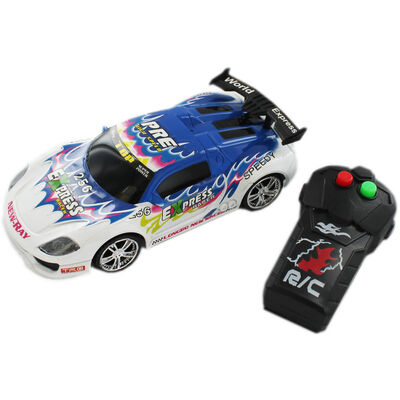 Super Racing Car - Assorted image number 1
