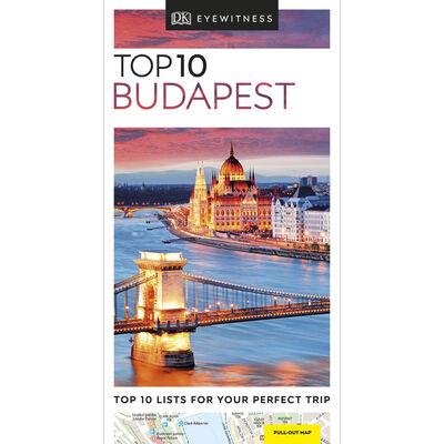DK Eyewitness Top 10: Budapest image number 1