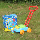 Lawn Bubble Mower image number 4
