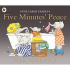 The Large Family: Five Minutes' Peace image number 1
