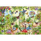 JCP 1000pc Butterflies Dance image number 3
