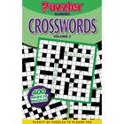Puzzler Bumper Crossword Book image number 1
