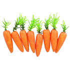 Glitter Carrots - 8 Pack image number 2