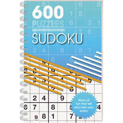 Sudoku 600 Wiro image number 1