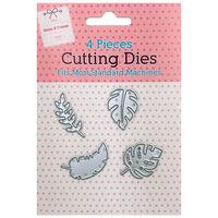 Leaves Cutting Die Set