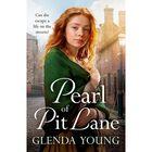 Pearl of Pit Lane image number 1