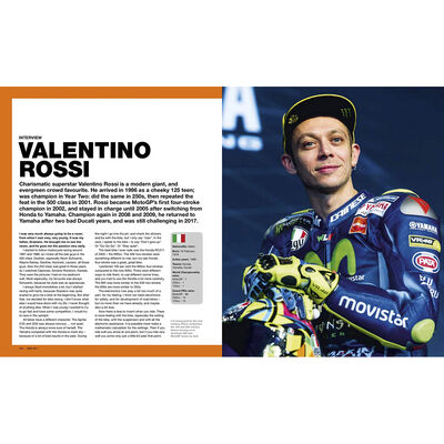 Moto GP: The Illustrated History image number 4