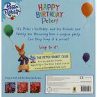 Peter Rabbit: Happy Birthday Peter! image number 2