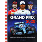 Grand Prix 2020: The World's Bestselling Grand Prix Handbook image number 1