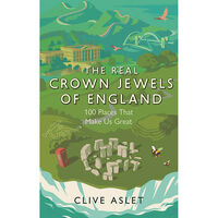 The Real Crown Jewels of England