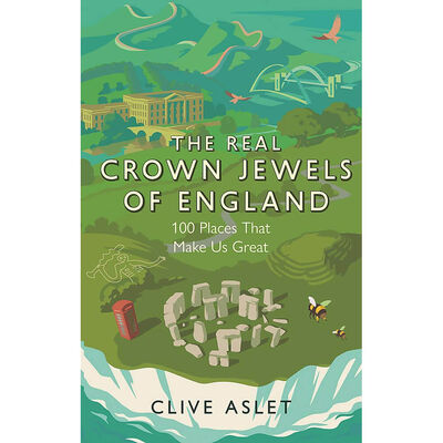 The Real Crown Jewels of England image number 1