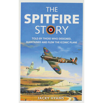 The Spitfire Story image number 1