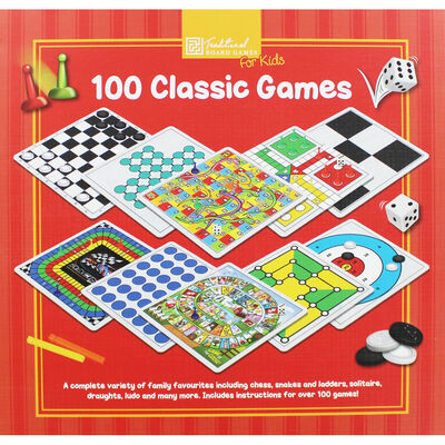 100 Classic Games image number 1