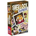 Sherlock Express Board Game image number 1