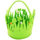 Easter Felt Basket image number 1