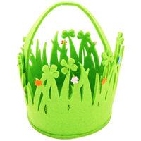 Easter Felt Basket