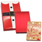 Assorted Foldable Gift Boxes: Pack of 3 image number 3