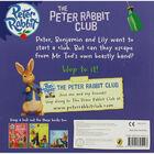 Peter Rabbit: The Peter Rabbit Club image number 2