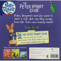 Peter Rabbit: The Peter Rabbit Club