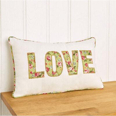 Simply Make - Love Cushion Kit image number 2