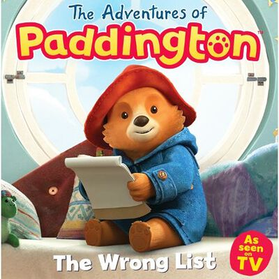 The Adventures of Paddington image number 1