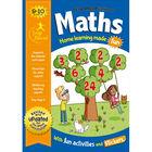 Leap Ahead Workbook: Maths 9-10 Years image number 1